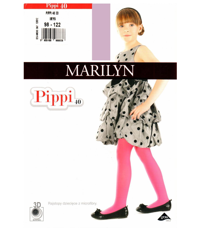 Dres opac Pippi 40 Mov