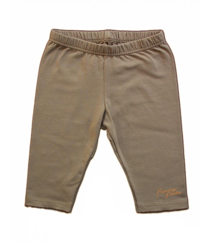 Pantalon 98-152 Camel