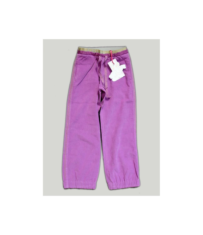 Pantaloni (116-164) Violet