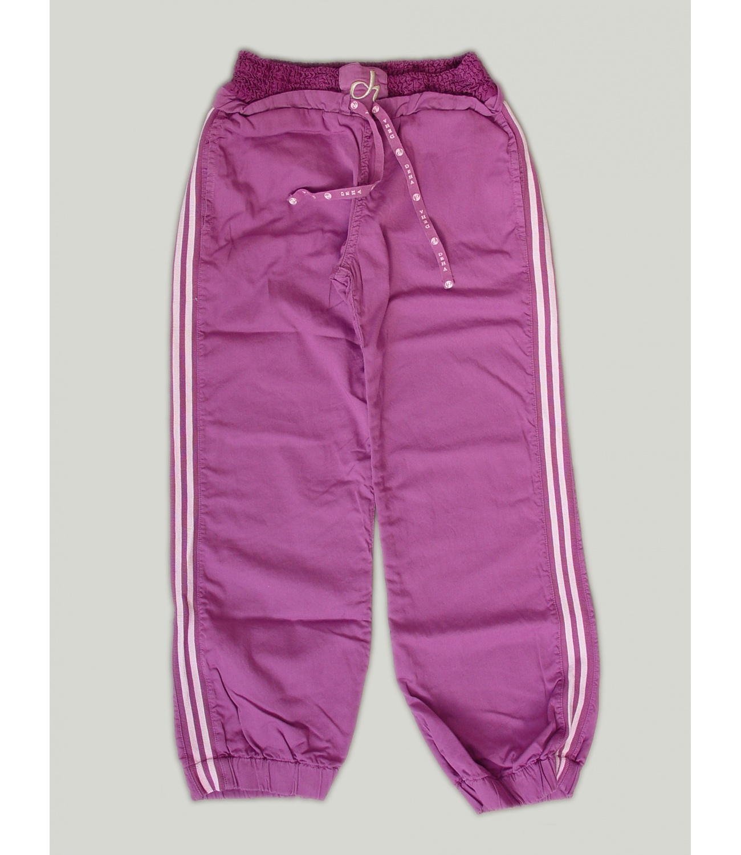 Pantaloni 116-164 Lila
