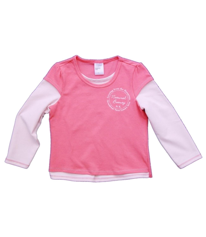 Bluza Ciclam-roz