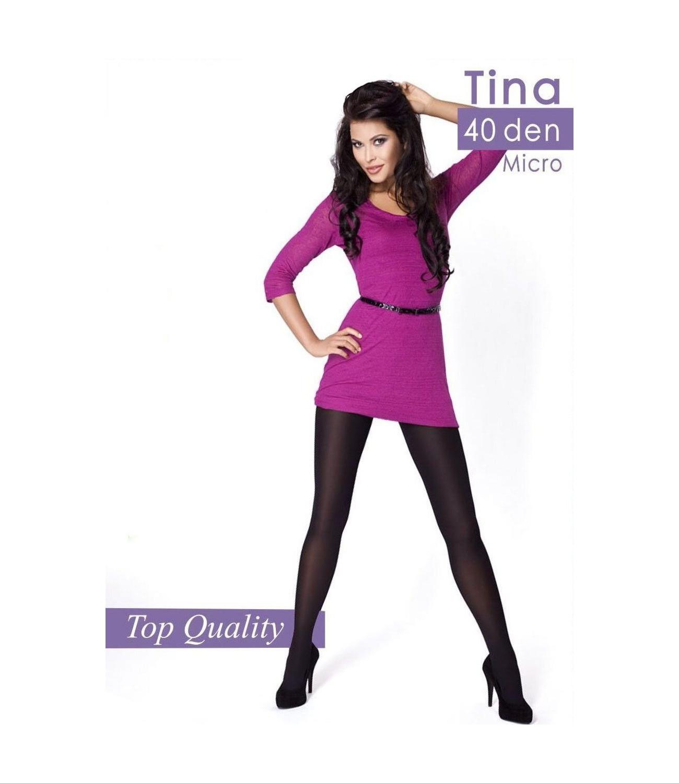 Dres chilot Tina 2-4 Maro