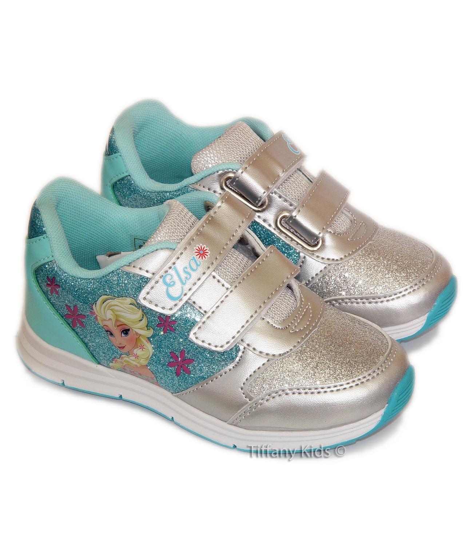 Frozen® Pantofi sport eco Turcoaz