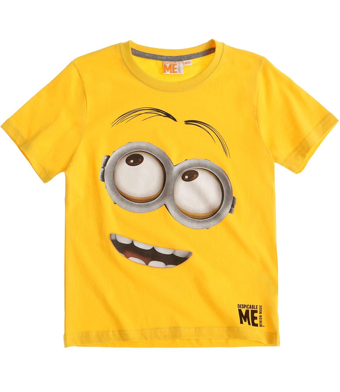 Minions® Tricou Galben