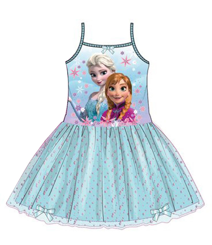 Frozen® Rochie cu bretele Turcoaz