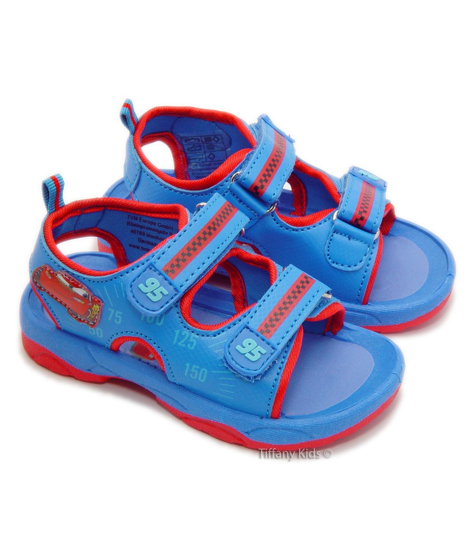 Cars® Sandale Albastru