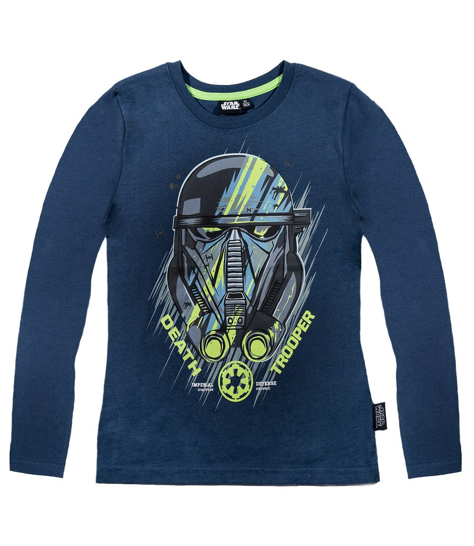 Star Wars® Bluza Albastru