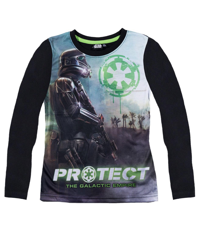 Star Wars® Bluza Negru One