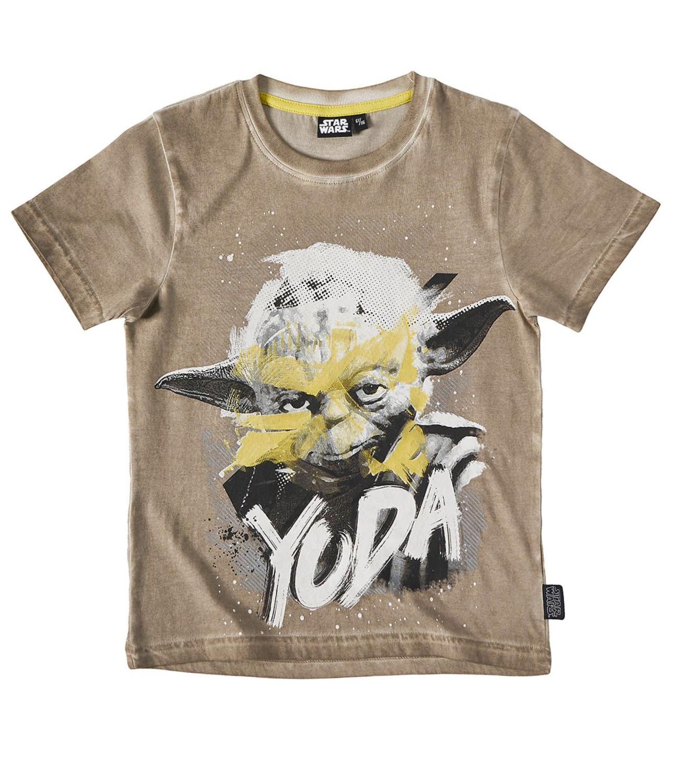 Star Wars® Tricou Cafeniu