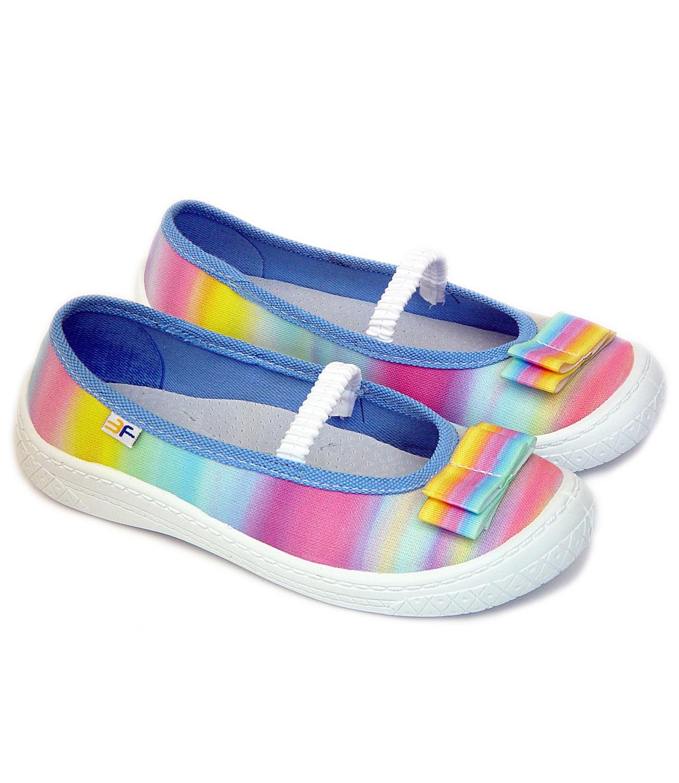 3F® Balerini Prima Multicolor