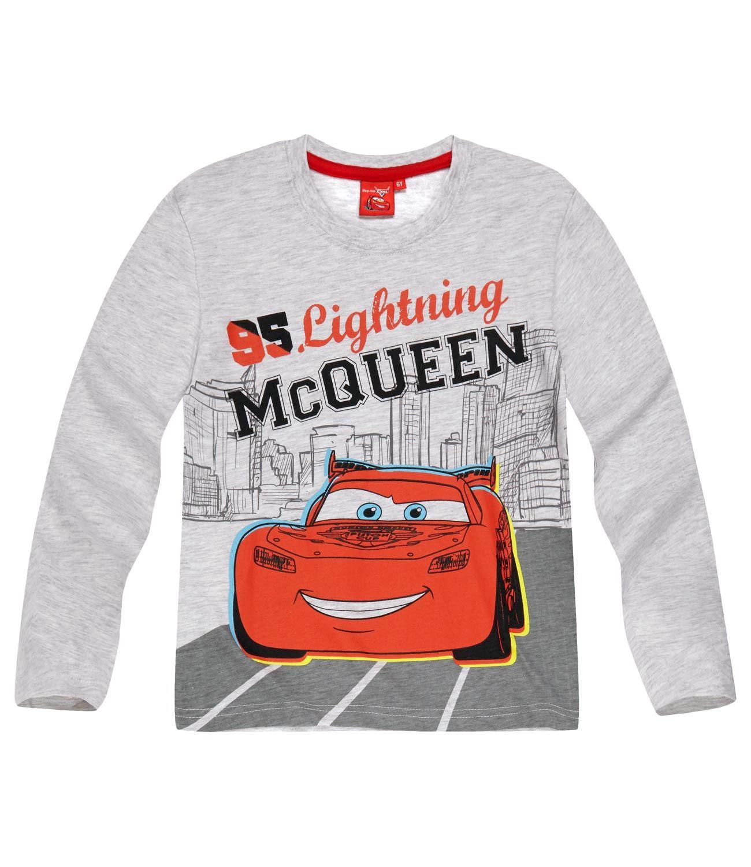 Cars® Bluza Gri