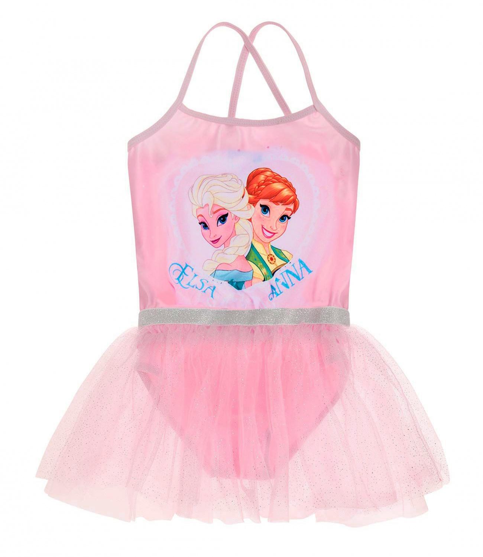 Frozen® Costum dans Roz 1502321