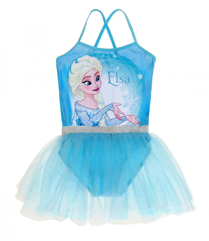 Frozen® Costum dans Turcoaz 1502322