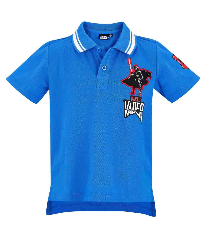 Star Wars® Tricou Polo albastru 1739071
