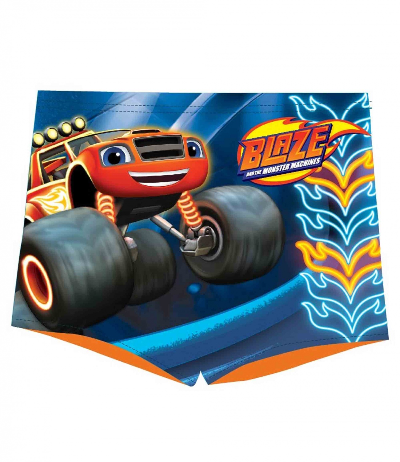 Blaze and the Monster Machines® Boxer baie 244020
