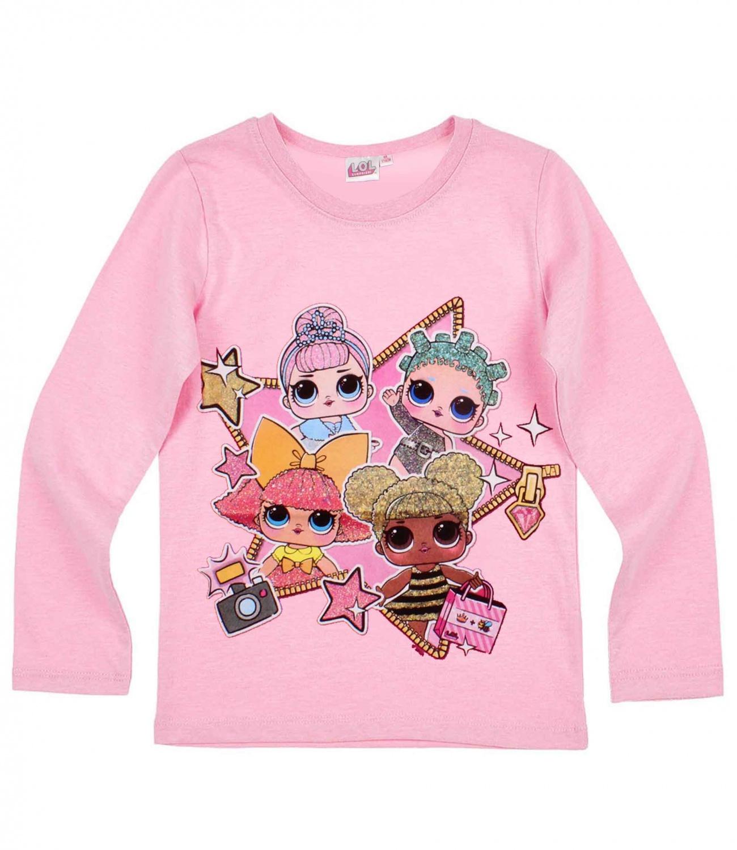 L.O.L. Surprise® Bluza roz 192219