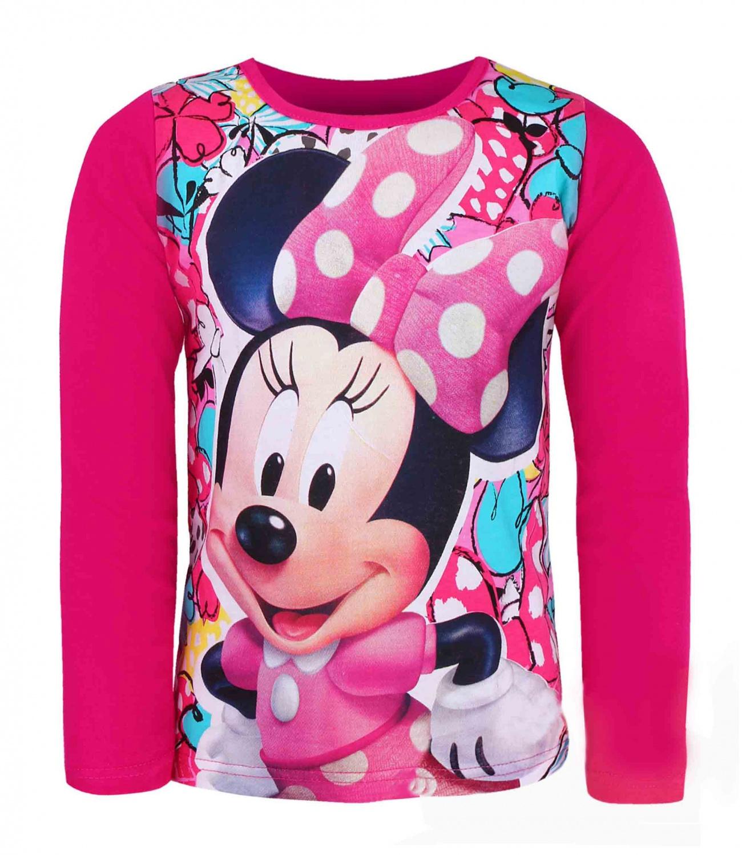 Minnie® Bluza ciclam 74692