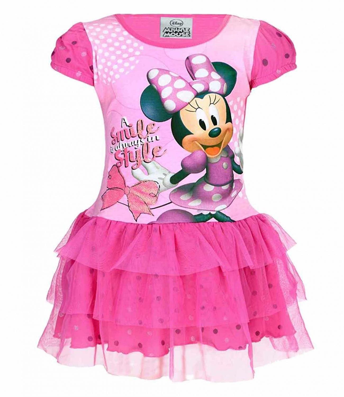 Minnie® Rochie roz 517511