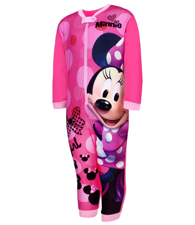 Minnie® Salopeta pijama ciclam mix 72922