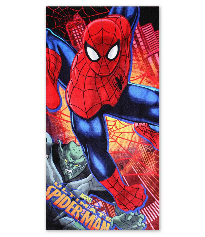 Spider-Man® Prosop plaja Multicolor 203127