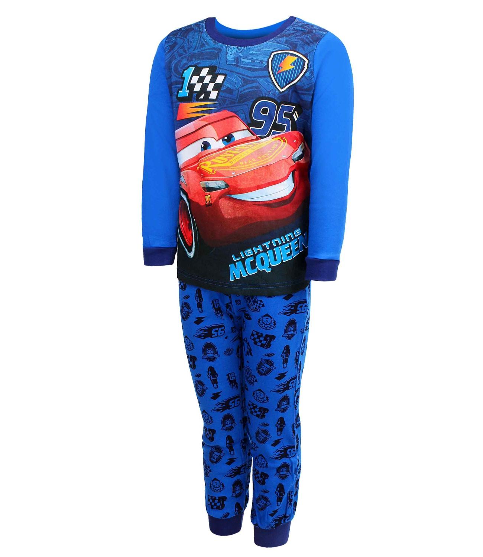 Cars® Pijama Albastra 3068752