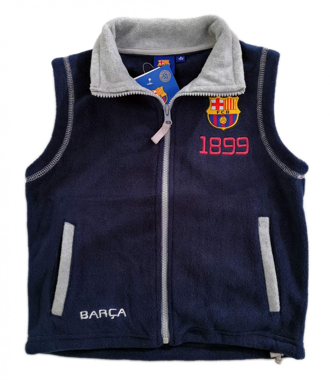 FC Barcelona® Vesta Fliss Bleumarin 866781