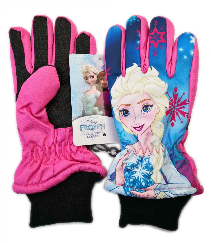 Frozen® Manusi schi Roz 311947
