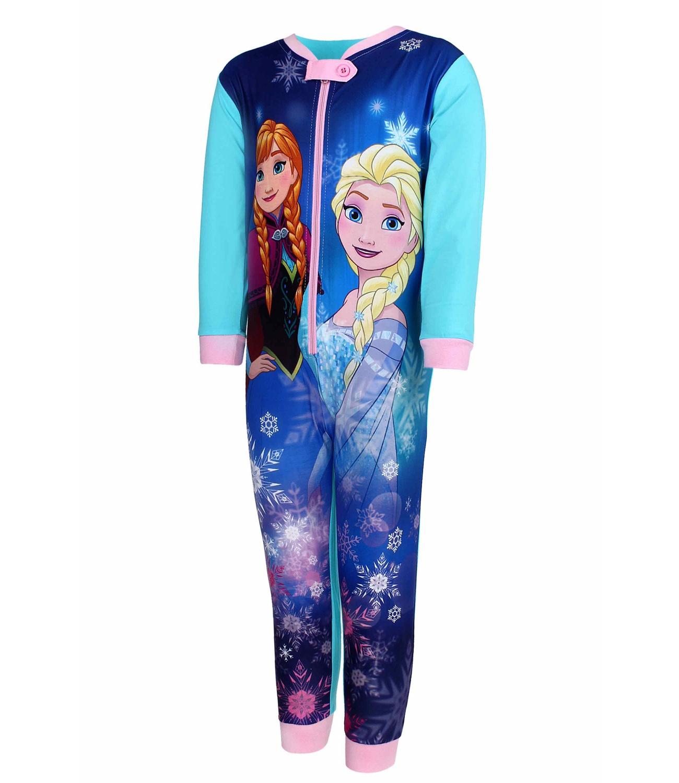 Frozen® Salopeta pijama turcoaz 512002
