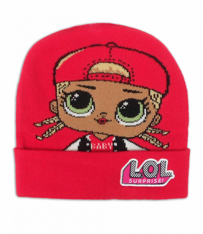 L.O.L. Surprise® Caciulita rosie 62077
