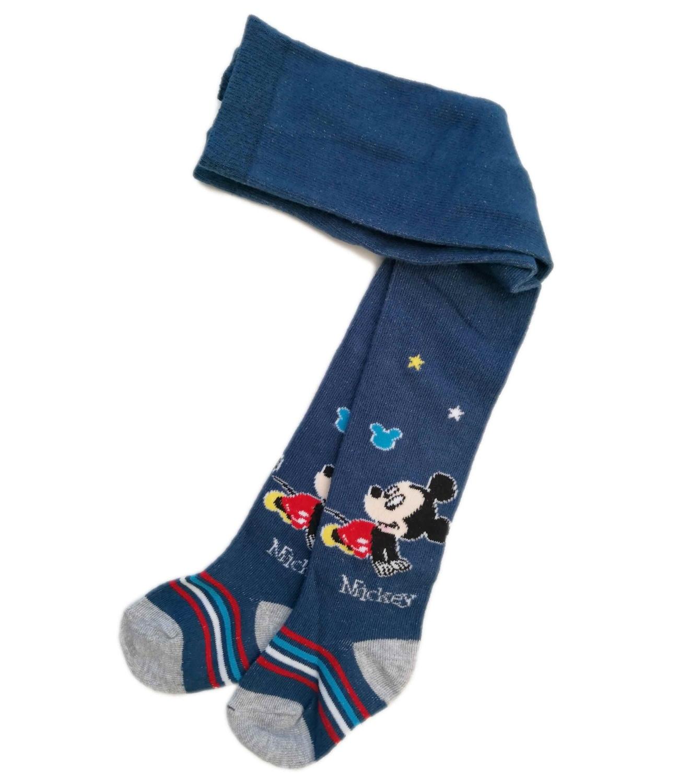 Mickey® Dres chilot Bleumarin 986842