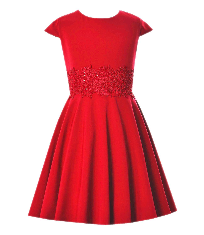 Emma® Rochie eleganta Barbi Rosie 106317