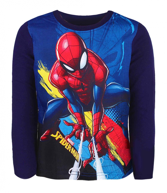 Spider-Man® Bluza bleumarin 3074212