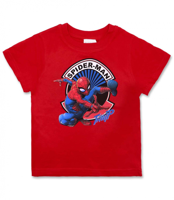 Spider-Man® Tricou Rosu 96612