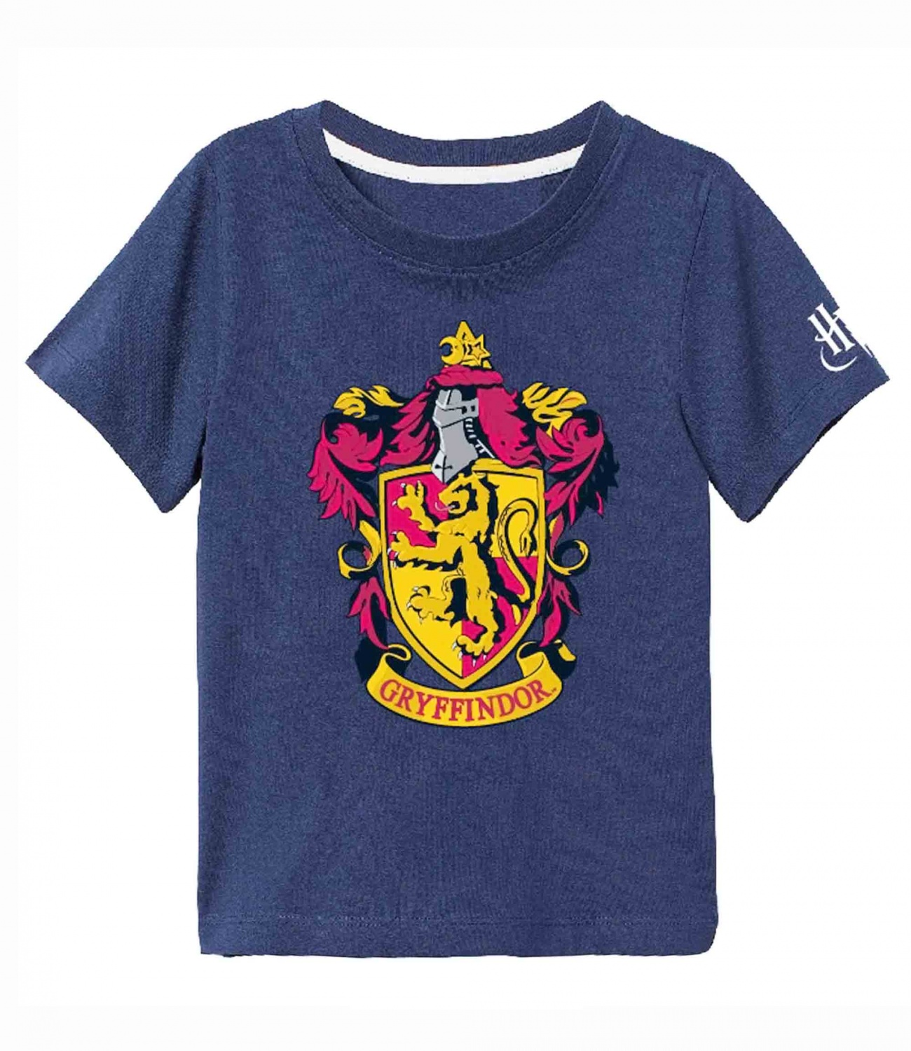 Harry Potter® Tricou bleumarin 599752