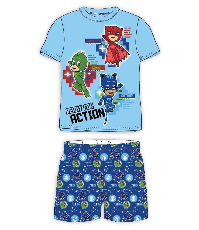 PJ Masks® Pijama albastra 834762