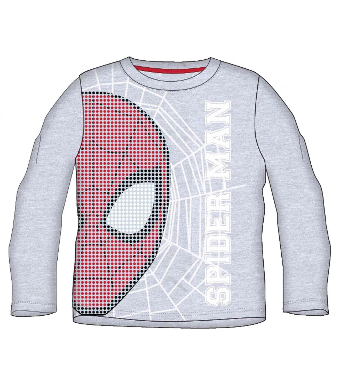 Spider-Man® Bluza gri 526941