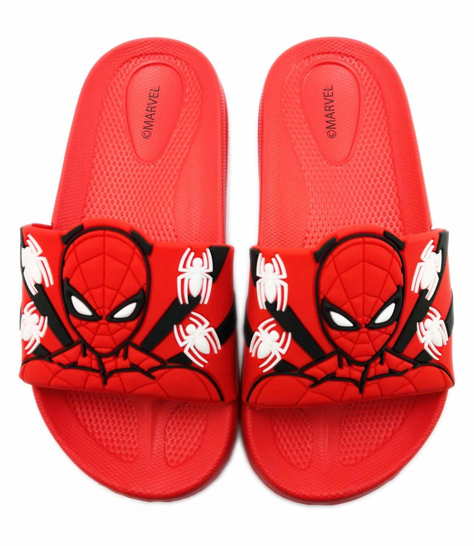 Spider-Man® Slapi Rosii 3D 358237