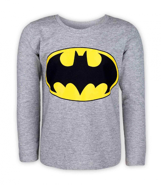 Batman® Bluza gri 962473