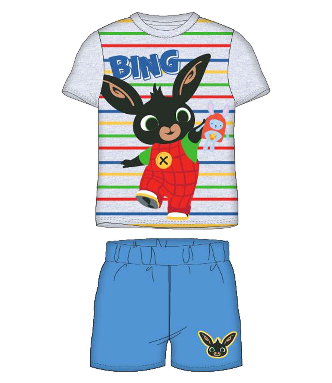 Bing Bunny® Set gri-albastru 893113