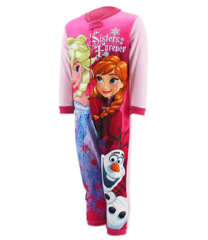 Frozen® Salopeta pijama roz 120051