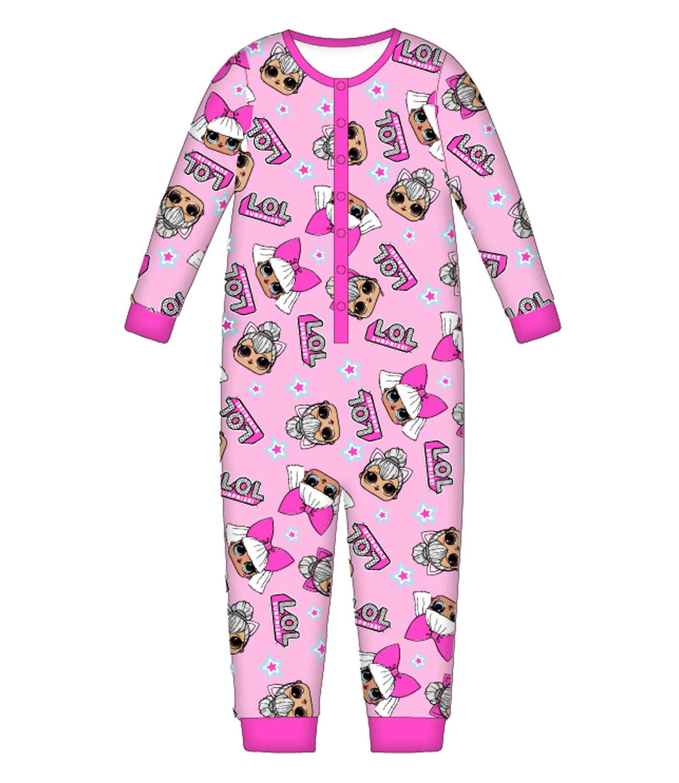 L.O.L. Surprise® Salopeta pijama roz 814605