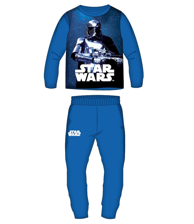 Star-Wars® Pijama Bleumarin 123691