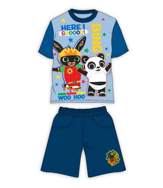 Big Bunny® Compleu vara albastru 970017