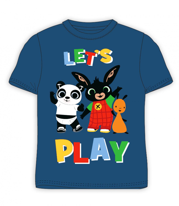 Bing Bunny® Tricou Bleumarin 896244