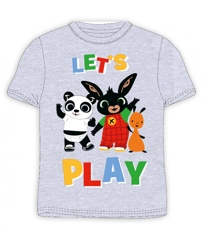 Bing Bunny® Tricou Gri 896243