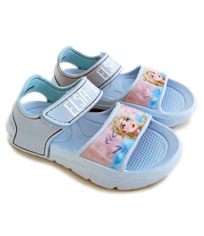 Frozen® Sandale plaja bleu 213943