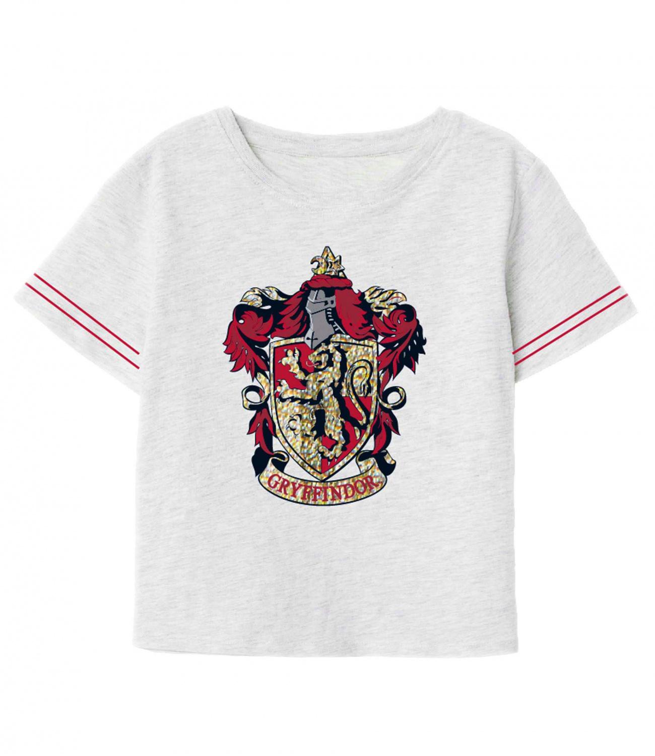 Harry Potter® Tricou gri 893761