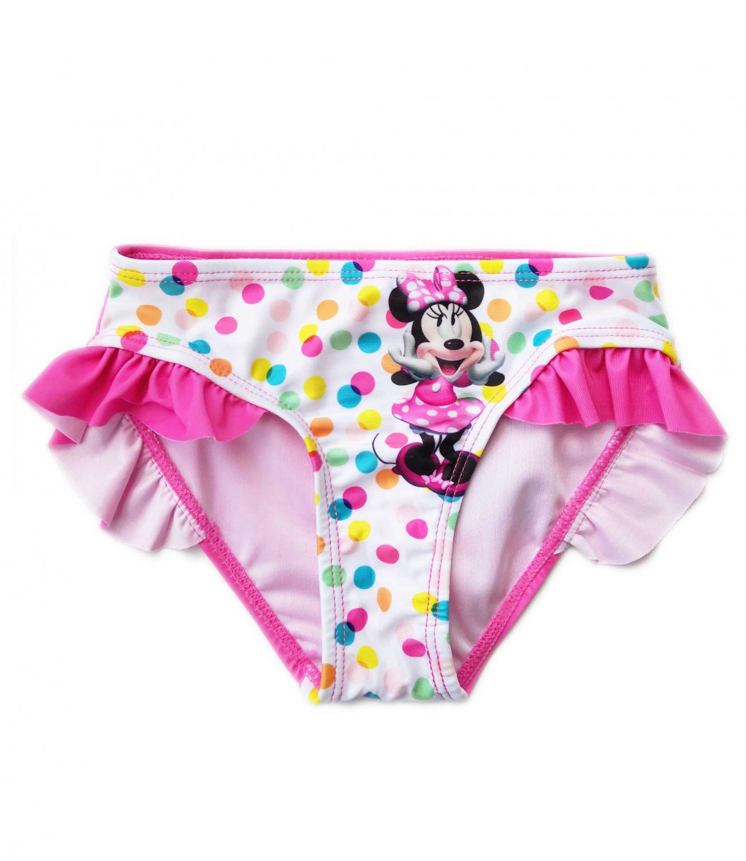 Minnie® Slip baie ciclam 210116
