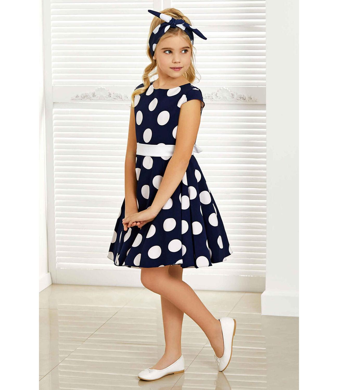 Emma® Rochie eleganta Marabella Bleumarin 106380