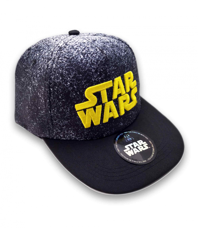 Star Wars® Sapca Gri 879025